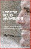Employer Brand Management, Richard Mosley, 1118898524
