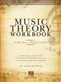 Music Theory Workbook, Chris Bowman, 147680852X