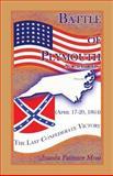 Battle of Plymouth, North Carolina (April 17-20, 1864), Juanita Patience Moss, 1585498521
