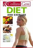 Diet and Exercise, Mary Clark, 0007148534