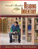 Ekwall/Shanker Reading Inventory, Shanker, James L. and Ekwall, 0205388531