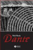 Dante, Havely, Nick, 0631228535