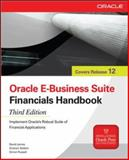 Oracle E-Business Suite Financials Handbook, James, David and Seibert, Graham H., 0071498532