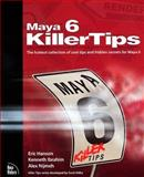 Maya 6 Killer Tips, Hanson, Eric and Ibrahim, Kenneth, 0321278534