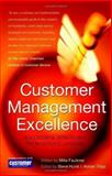 Customer Management Excellence, Faulkner, Mike and Tripp, Adrian, 0470848537