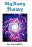 Big Bang Theory, Kent Rieske, 0982848536