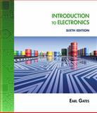 Introduction to Electronics, Gates, Earl, 1111128537