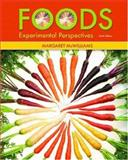 Foods : Experimental Perspectives, McWilliams, Margaret, 0131568531