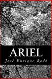 Ariel, José Enrique Rodó, 1480018538