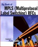Big Book of Multiprotocol Label Switching, Loshin, Pete, 0124558534
