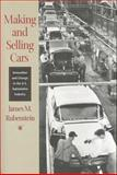 Making and Selling Cars