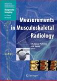 Measurements in Musculoskeletal Radiology, , 354043853X