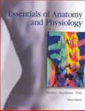 Essentials of Anatomy and Physiology, Seeley, Rodney R. and Stephens, Trent, 0071158537