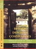 Beyond Imagined Communities : Reading and Writing the Nation in Nineteenth-Century Latin America, , 0801878535