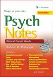 Psych Notes 2nd Edition
