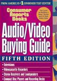 Audio Video Buying Guide, Gallea, Dean, 0890438536