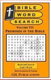 Bible Word Search, Volume VII, Akili Kumasi, 0980218535