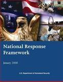 National Response Framework, U. S. Department Security, 1481228536