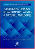 Geological Disposal of Radioactive Wastes and Natural Analogues, , 0080438539