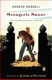 Menagerie Manor, Gerald Durrell, 0143038532