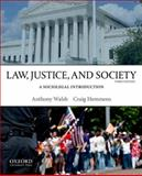 Law, Justice, and Society 3rd Edition