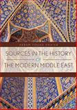Sources in the History of the Modern Middle East, Khater, Akram Fouad, 0618958533