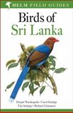 Birds of Sri Lanka, Deepal Warakagoda and Richard Grimmett, 071368853X