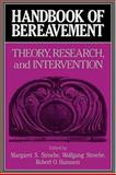 Handbook of Bereavement : Theory, Research and Intervention, , 0521448530