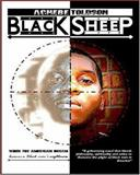 Black Sheep : When the American Dream Becomes a Black man's Nightmare, Toldson, Achebe, 0910758530