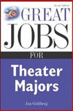 Theater Majors, Jan Goldberg, 007143853X