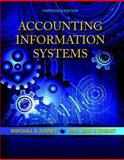 Accounting Information Systems, Romney, Marshall B. and Steinbart, Paul J., 0133428532