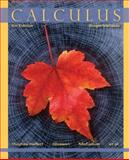 Calculus : Single Variable, Hughes-Hallett, Deborah and Gleason, Andrew M., 0470888539