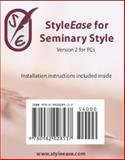 StyleEase 2. 0 for Seminary Style (Cardboard Sleeve), Hillerson, Gary, 0982028539
