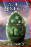 Soul Binder, E. Todd, 1494238535