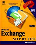 Microsoft Exchange Step by Step : For Windows 95, Catapult, Inc. Staff, 155615853X