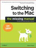 Switching to the Mac, Pogue, David, 1449398537