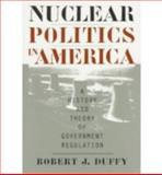 Nuclear Politics in America