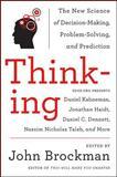 Thinking, John Brockman, 0062258540