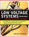 Low-Voltage Systems Illustrated, Sheckler, Phillip H., 007147854X