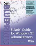 Solaris Guide for Windows NT Administrators 9780130258540