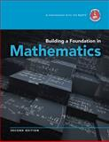 Building a Foundation in Mathematics, Peterson, John and NJATC Staff, 1435488547