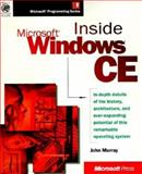 Inside Microsoft Windows CE, Murray, John, 1572318546