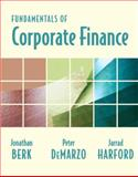 Fundamentals of Corporate Finance plus MyFinanceLab Student Access Kit, Berk, Jonathan and DeMarzo, Peter, 0321558545