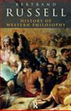 A History of Western Philosophy, Russell, Bertrand, 0415228549