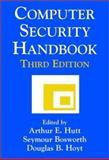 Computer Security Handbook, , 0471118540
