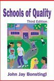 Schools of Quality 9780761978541