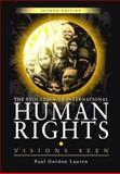 The Evolution of International Human Rights 9780812218541