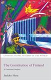 The Constitution of Finland, Jaakko Husa, 1841138541
