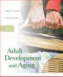 Adult Development and Aging, Hoyer, William J. and Roodin, Paul A., 0073128546