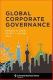 Global Corporate Governance 9780231148542